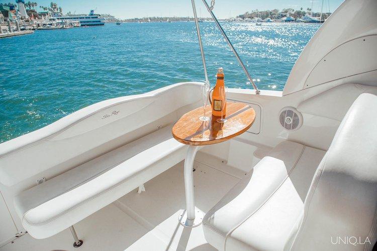 Boat for rent UNIQ 31.0 feet in Marina Del Rey, CA