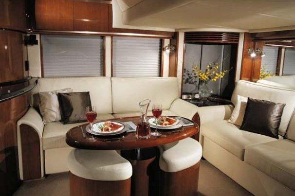 Boat for rent Sunseeker 59.0 feet in Palm Beach Yacht Club & Marina, FL