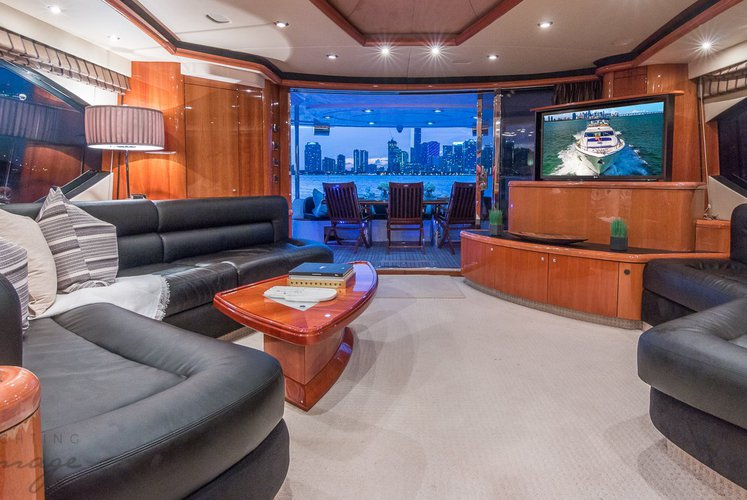 Sunseeker boat for rent in West Palm Beach