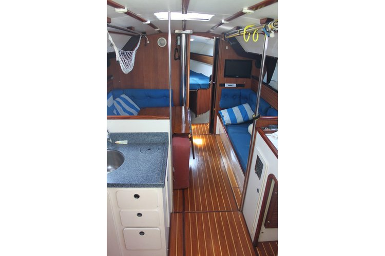 Boat for rent Jeanneau 40.0 feet in Fort Lauderdale, FL