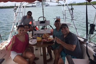 Cruiser boat rental in Fort Lauderdale, FL