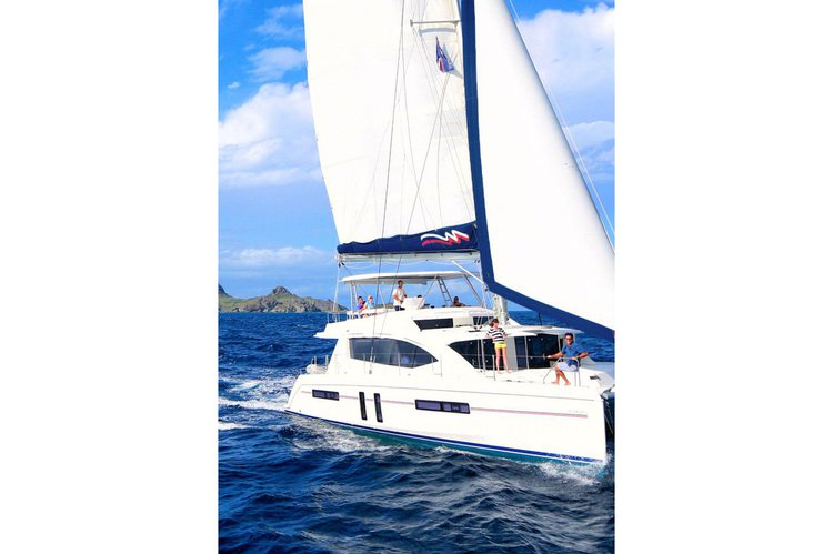 Boat rental in St. John,