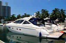 54' Azimut. Entertainment Yacht Charter in Miami, Bahamas