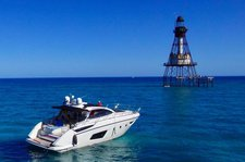 thumbnail-3 Azimut 44.1 feet, boat for rent in Key Biscayne, FL