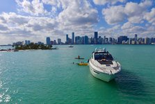 thumbnail-1 Azimut 44.1 feet, boat for rent in Key Biscayne, FL