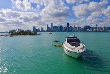 Yacht Party Rental - 44' Atlantis!