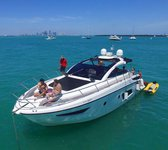 thumbnail-62 Azimut 44.1 feet, boat for rent in Key Biscayne, FL