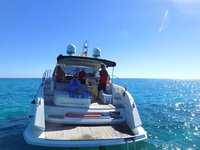 thumbnail-61 Azimut 44.1 feet, boat for rent in Key Biscayne, FL
