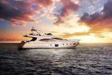 Yacht Party Rental - 68 Azimut!
