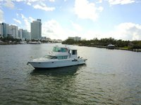 thumbnail-1 Carver 50.0 feet, boat for rent in Miami Beach, FL