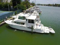 thumbnail-3 Carver 50.0 feet, boat for rent in Miami Beach,