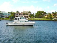 thumbnail-6 Carver 50.0 feet, boat for rent in Miami Beach, FL