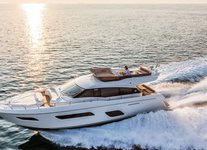 Ferretti 630 available for charter in Singapore at very affordable price
