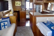 thumbnail-3 Edership 52.0 feet, boat for rent in Izola, SI