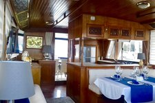 thumbnail-4 Edership 52.0 feet, boat for rent in Izola, SI