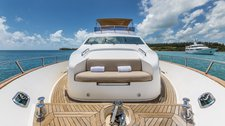 thumbnail-8 Joyce 84.0 feet, boat for rent in Miami Beach,