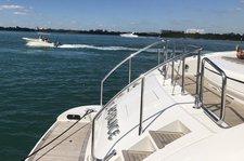 thumbnail-20 Mangusta 72.0 feet, boat for rent in MIAMI, FL