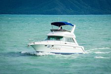 Cruise in comfort around Pattaya