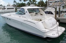 Beautiful yacht at an affordable price