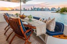 thumbnail-6 Sunseeker 82.0 feet, boat for rent in West Palm Beach, FL
