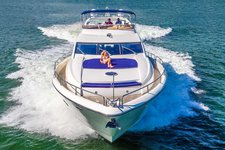 thumbnail-8 Sunseeker 82.0 feet, boat for rent in West Palm Beach, FL