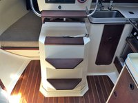 thumbnail-11 Canadian Sailcraft 30.0 feet, boat for rent in Key Biscayne, FL