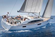 Set sail in British Virgin Islands aboard fabulous cruising monohull