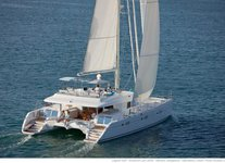 Have fun in Sentosa Cove, Singapore aboard 62' Sailing catamaran
