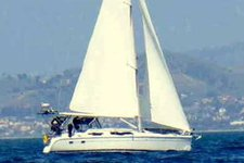 thumbnail-1 Hunter 41.0 feet, boat for rent in Redondo Beach, CA