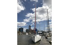 thumbnail-3 Jeanneau 40.0 feet, boat for rent in Jersey City, NJ