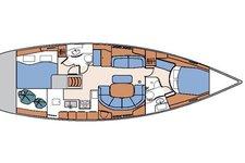 thumbnail-3 Jeanneau 42.0 feet, boat for rent in Oxnard, CA