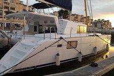 thumbnail-6 Lagoon 45.0 feet, boat for rent in Alcantara, PT