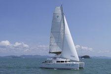 Have fun in Phuket, Thailand aboard 45' cruising catamaran