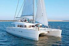 Set sail in Langkawi, Malaysia aboard 62' cruising catamaran