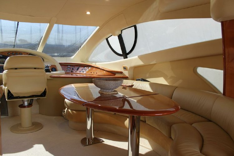Boating is fun with a Azimut in Marina Del Rey