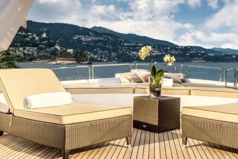 Cantieri Rossato's 132.0 feet in Côte D'Azur