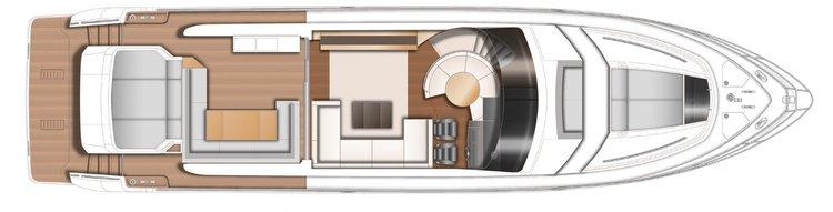 Boat for rent UNIQ 72.0 feet in Marina Del Rey, CA