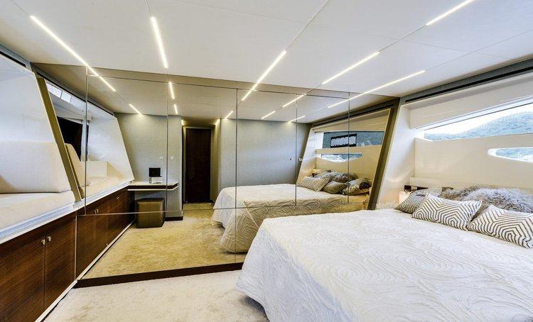 Boat for rent NUMARINE 59.05 feet in Aberdeen,