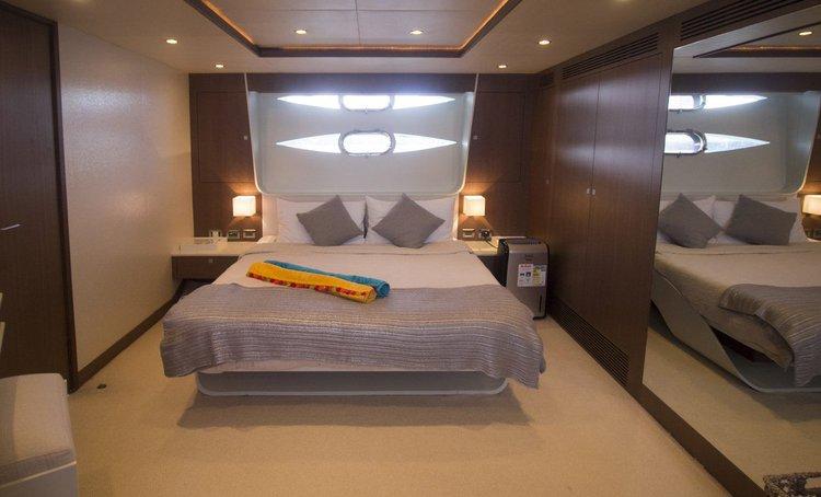 Boat for rent Numarine 78.74 feet in Aberdeen, Hong Kong