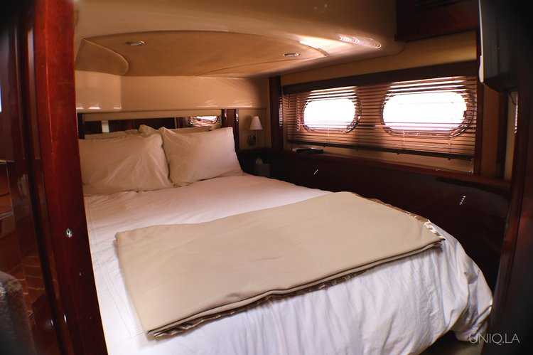 Motor yacht boat for rent in Marina Del Rey