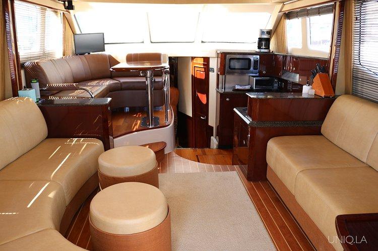 Boat for rent UNIQ 52.0 feet in Marina Del Rey, CA