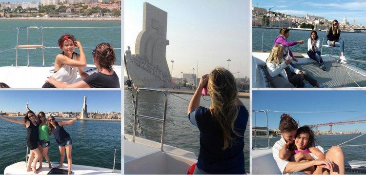 Boat for rent 2017 12.98 feet in Doca de Alcântara - Porto de Lisboa,