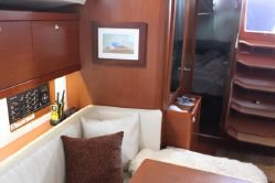 Beneteau boat for rent in Newport Beach