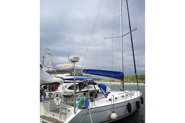 PRINCESS  Beneteau 50.4