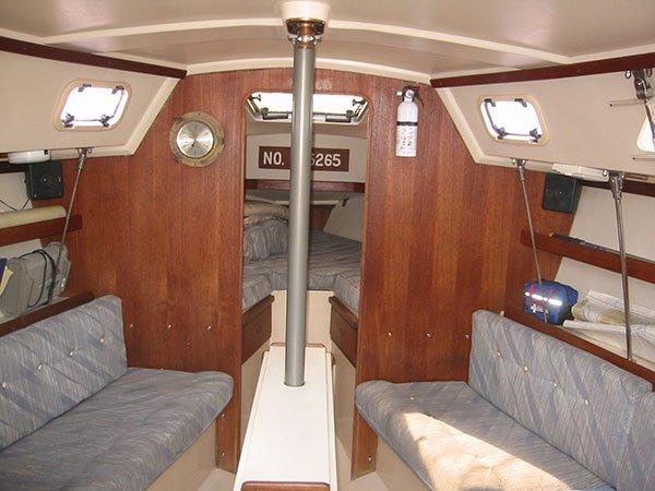 Boat for rent Catalina 28.0 feet in Marina Del Rey, CA, CA