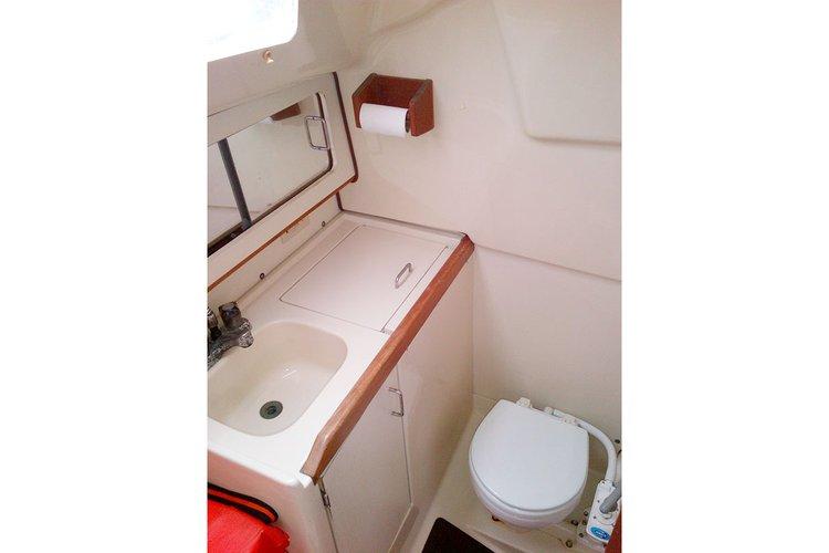 Sloop boat for rent in Oxnard