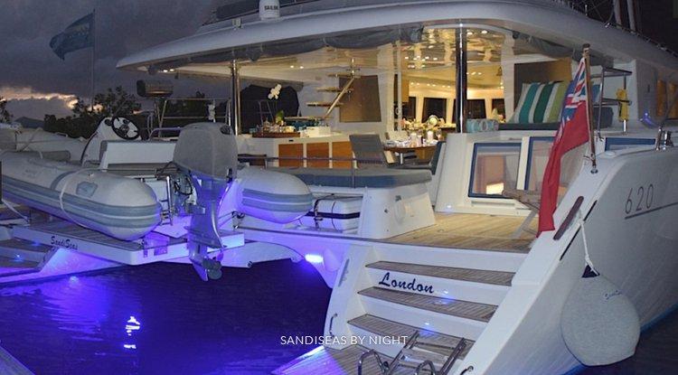 Boat for rent Custom 62.0 feet in ,