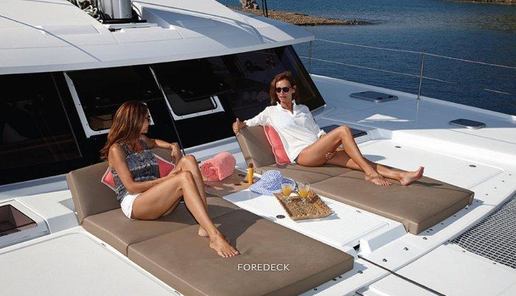 Catamaran boat rental in ,
