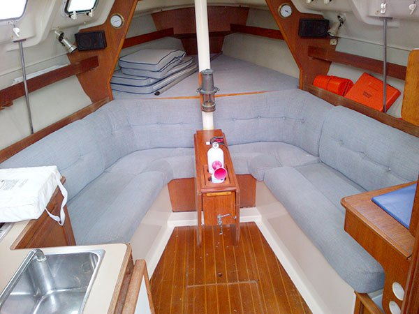 Boat rental in Oxnard, CA