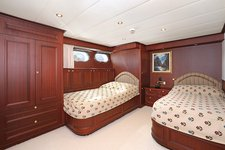 thumbnail-10 Admiral XL 125.0 feet, boat for rent in Marina Del Rey, CA